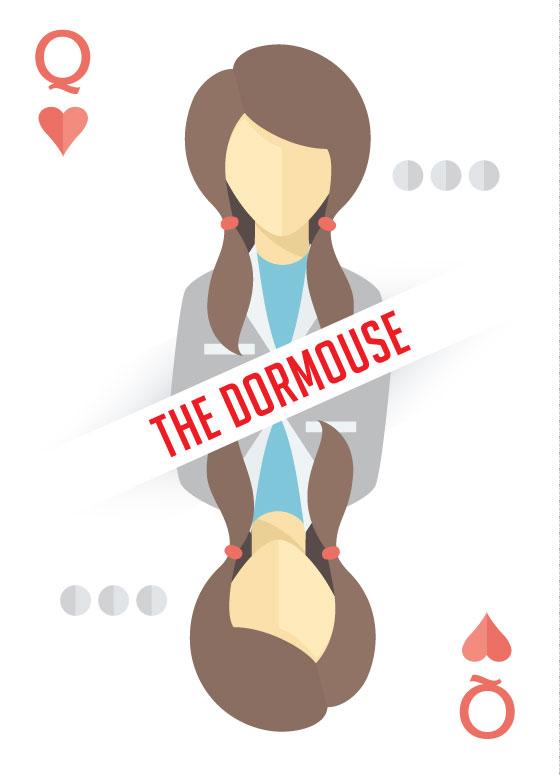 The Dormouse