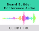 Board Conference Audio