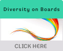 Diversity on boards