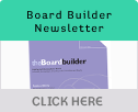 Board Builder Newsletter