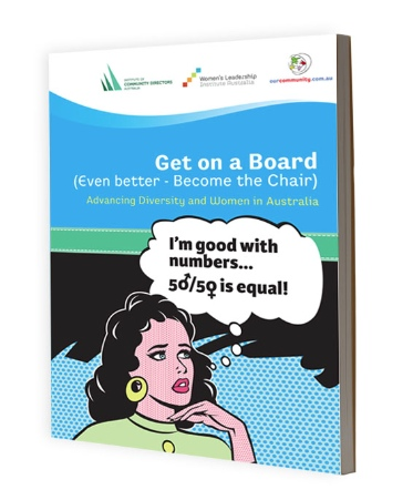 Get on a Board