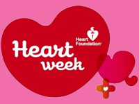 Heart Week - 1-7 May