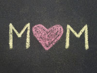 Mother's Day - 8 May