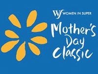 Mothers Day Classic - 8 May