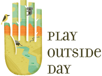 Play Outside Day - 4 May
