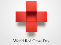 World Red Cross Day - 8 May