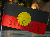 National Sorry Day - 26 May