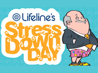 22 July - Stress Down Day