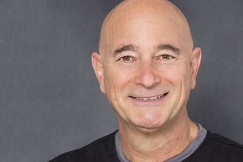 Prof Jon Altman