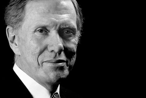 The Hon Michael Kirby AC, CMG