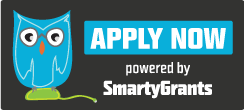 Apply today through SmartyGrants