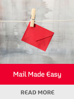 Mail Made Easy