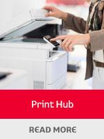 Print Hub