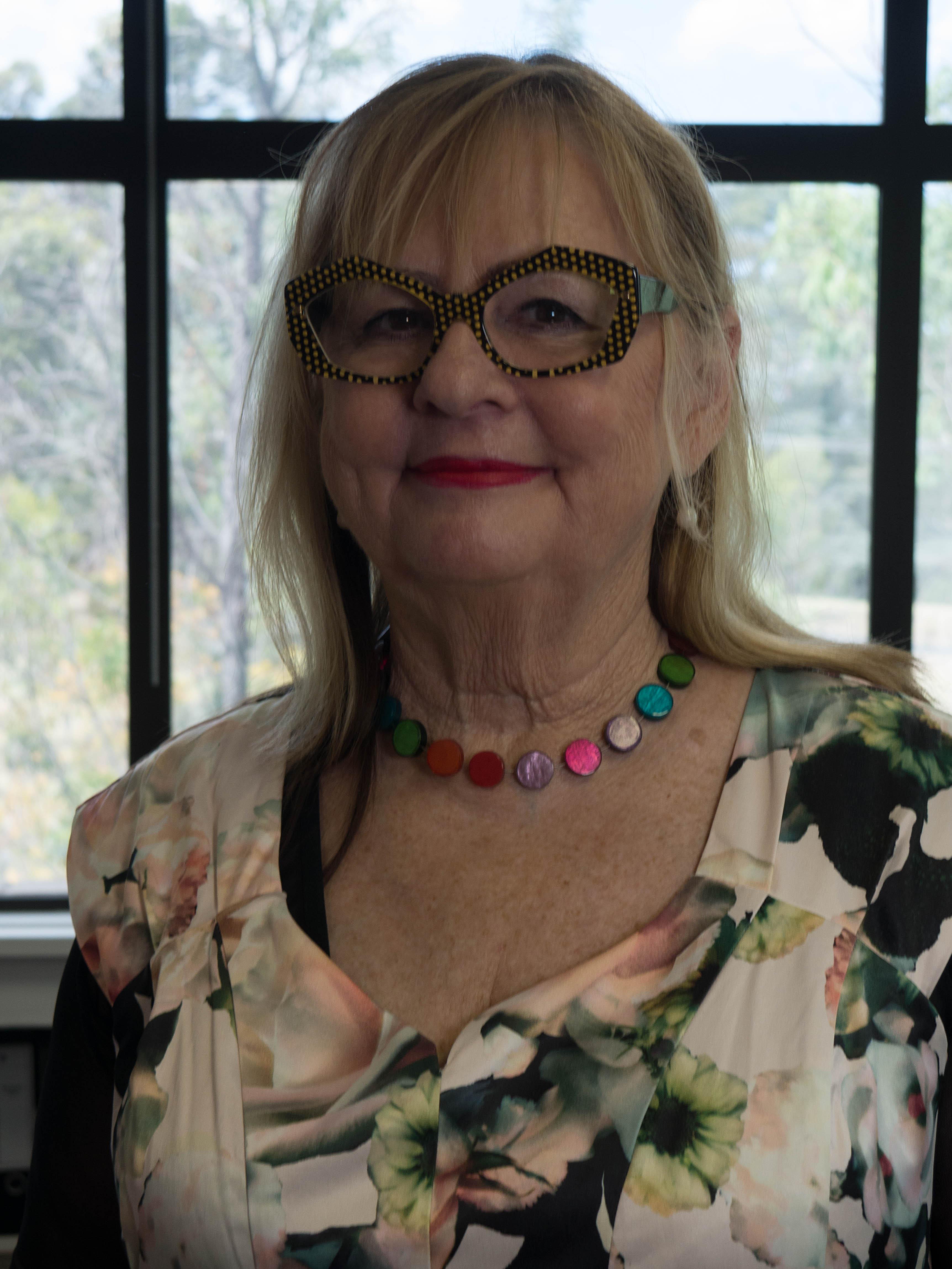Elizabeth Crowther