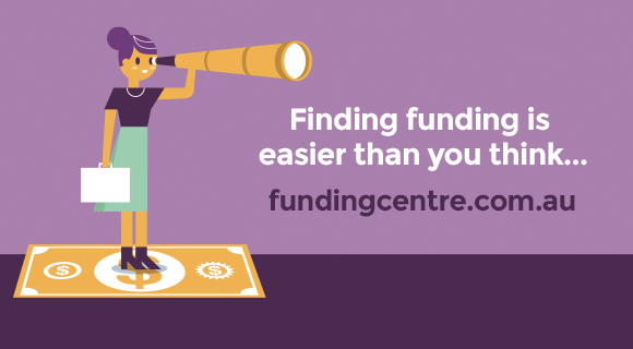 Funding Centre