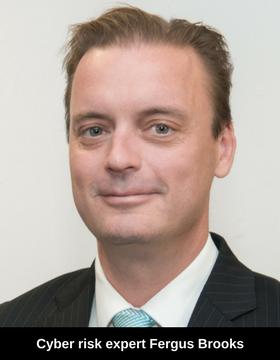 Fergus Brooks