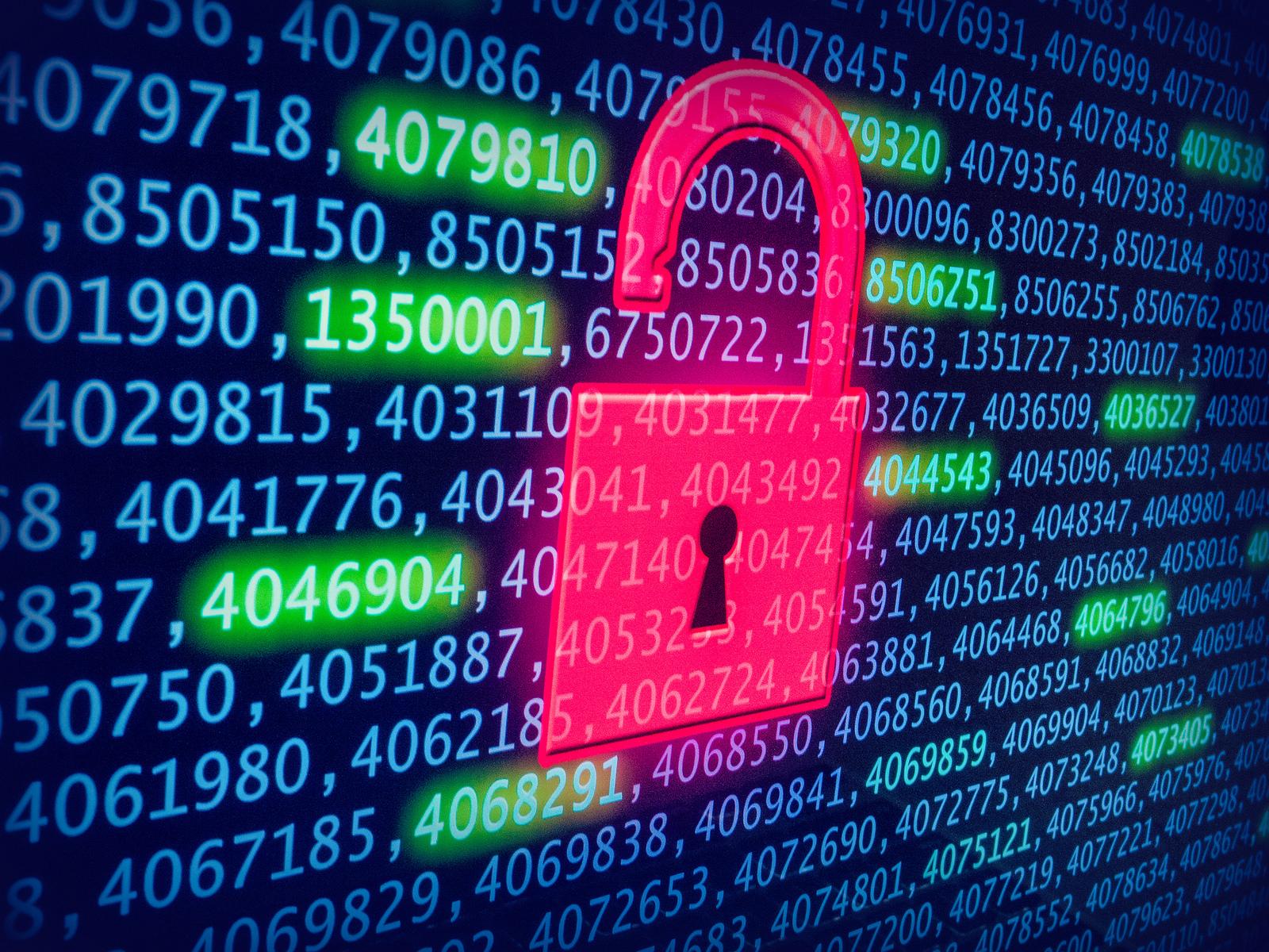 Cyber crime, Foter