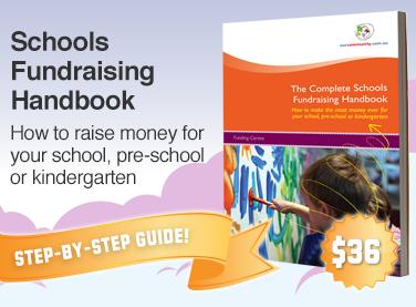 focus fundraising handbook