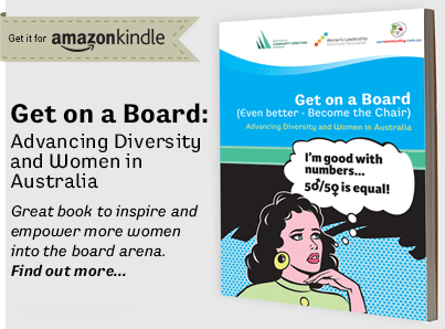 Get on Board Book